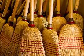 brooms