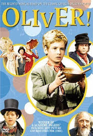 h33t - Oliver! (The Musical)