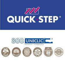Quick Step 800 images