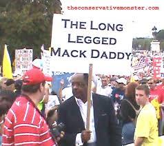 back Pastor Manning.