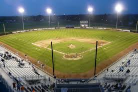 Sal Maglie Stadium in Niagara