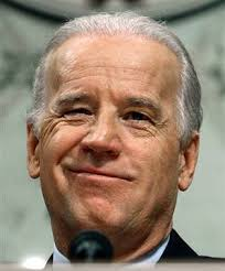 Big brouhaha over Biden's
