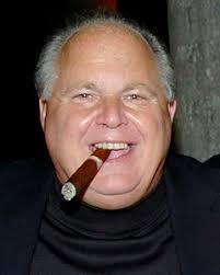 Rush Limbaugh's potty mouth