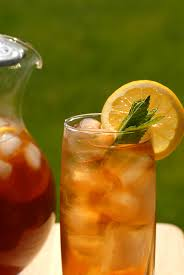 June is National Iced Tea