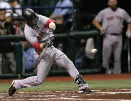 Dustin Pedroia - It's hard to