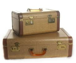 Description: Any kind of suitcases, ...