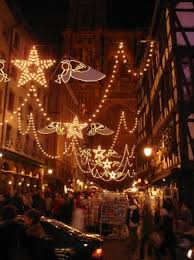Christmas Market on