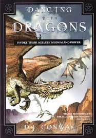 Dragons by D.J. Conway