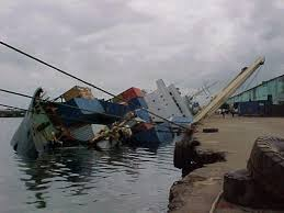 Please Visit Our 1997 Cargo Disaster ...