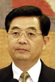 Hu Jintao