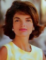 Jacqueline Kennedy Left us 15 Years ...