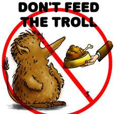 troll - My Photo Gallery