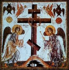 Exaltation of the Cross,