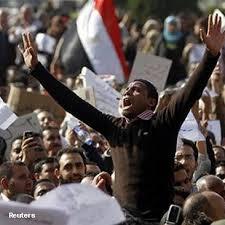 فیدیو مظاهرات مصر,فیدیو