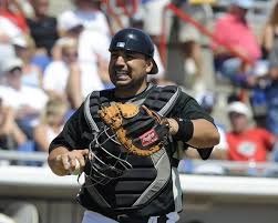 Starting Catcher for the Mets: Rod Barajas?