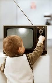 تلویزیون شاید