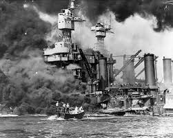Pearl Harbor is a harbor on