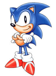 Some would even say Sonic is