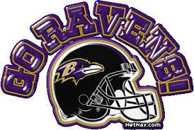 Baltimore Ravens Graphics