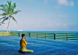 POTD – Sivananda Yoga Ashram,