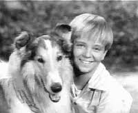 Tommy Rettig as Jeff Miller