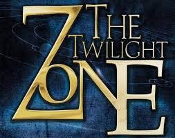 """Part Deux """"The Twilight Zone""""."""