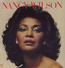 Nancy Wilson (Jazz),This