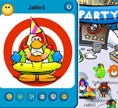 I met a Beta Tester on Club Penguin ...