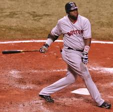 David Ortiz, innocent