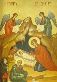 Nativity Icon from St. George ...
