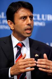 In This Photo: Bobby Jindal