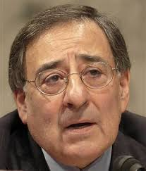 CIA Chief Leon Panetta this