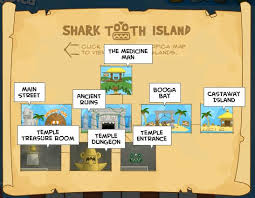 ... do the Shark Tooth quest.