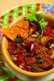 Turkey Chili Picture