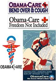 Obamacare Socialism by