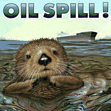 information - Oil Spills: