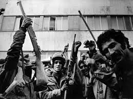 فجر انقلاب اسلامی ایران