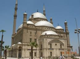 The Mosque of