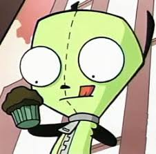 What Invader Zim Charecter Are You? #1