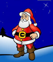 Le Père Noel